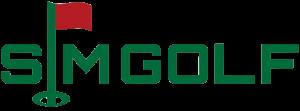 SIm Golf Logo